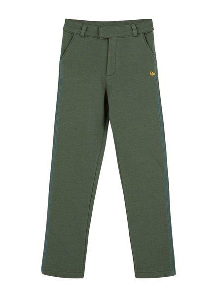 Pants - Remus Oil Green