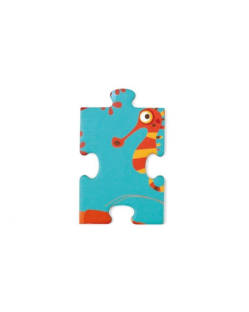 puzzel - oceaan