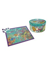 puzzel - koraalrif - 200 stuks