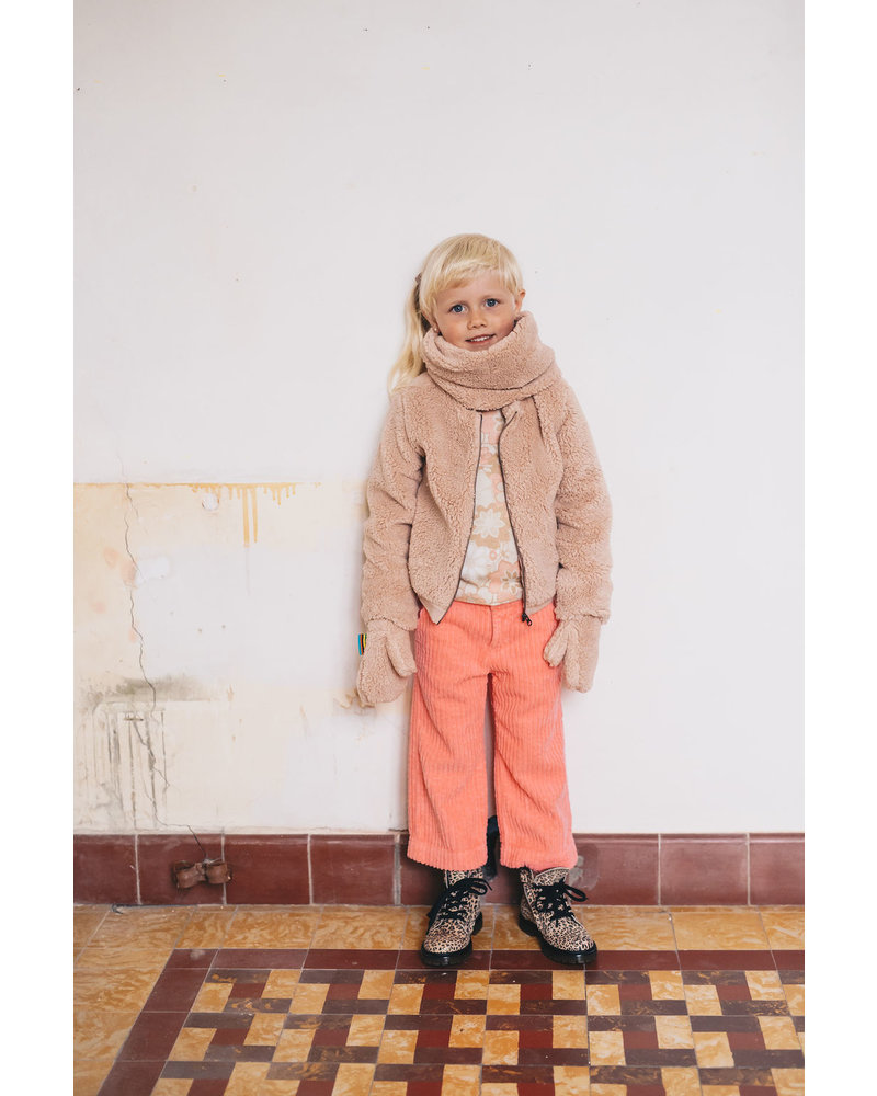 OUTLET // Pants - Ini Lollie Pink