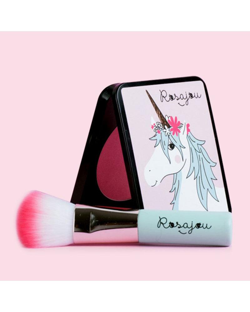 Make-up borstel - blush