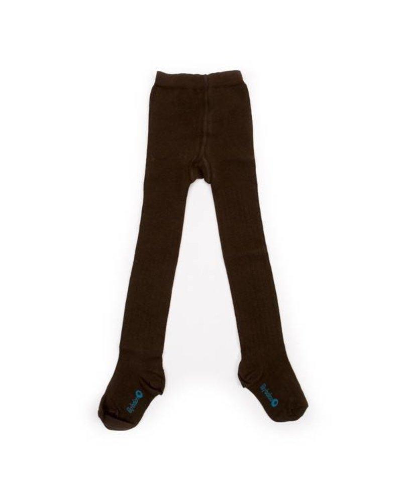 OUTLET // thighs Eva - chocolat