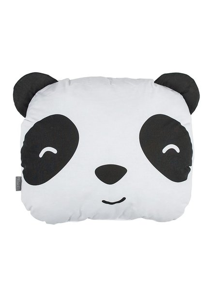 OUTLET // kussen - panda