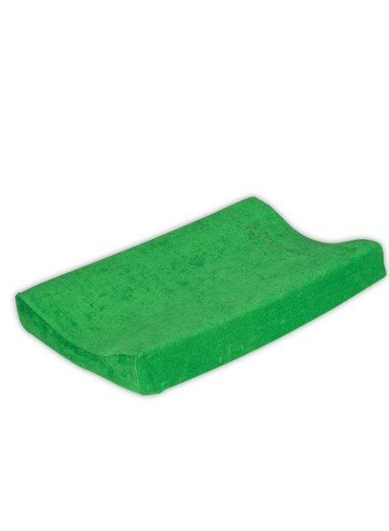 OUTLET // waskussenovertrek Imps & Elfs - green