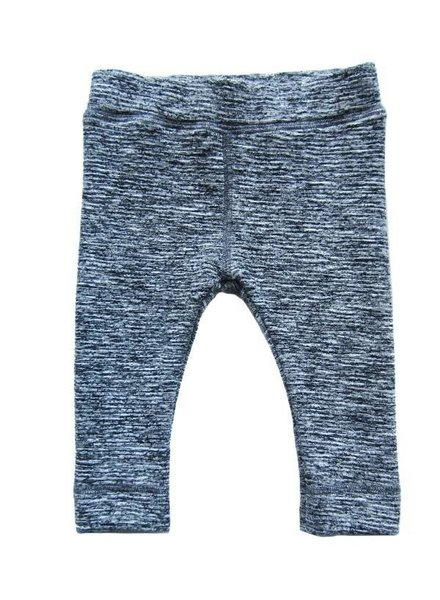 OUTLET // legging thick - melee grey