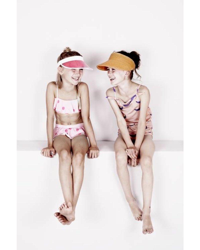 OUTLET // bikini - nude cherry