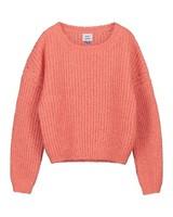 Sweater - Boon Salmon