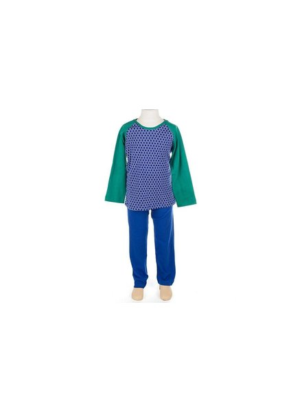 OUTLET // pyjama honey blue