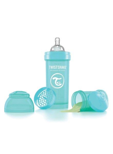 Twistflow - twistshake turquoise (180ml)