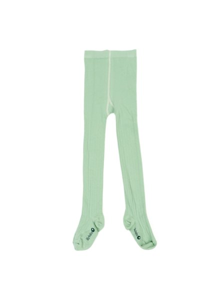 OUTLET // Tights - Eva Frosty green