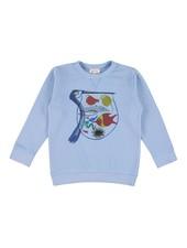 Sweater - Bass Pelican Gulf
