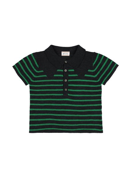 Polo - Lucius Cricket Navy