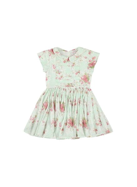 Dress - Lemia Calyspo Rose