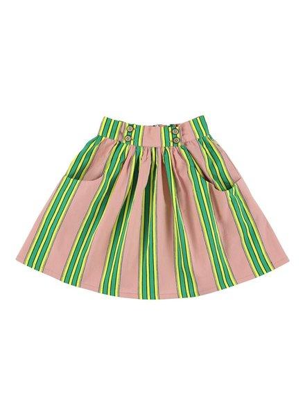 Skirt - Loomis Cuba Stripe