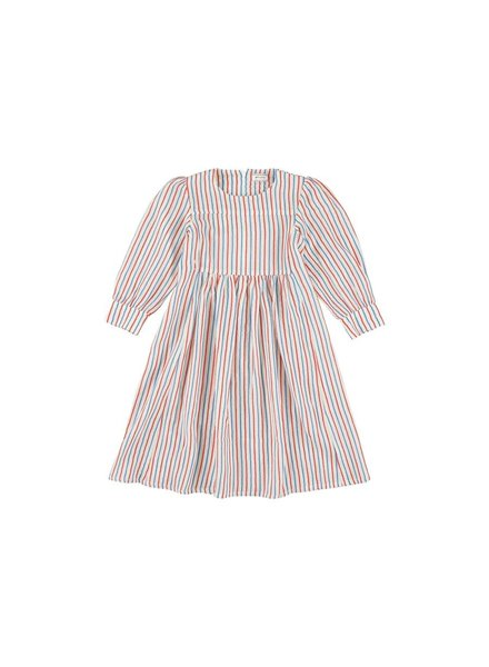 Dress - Lavender Matt Bleu