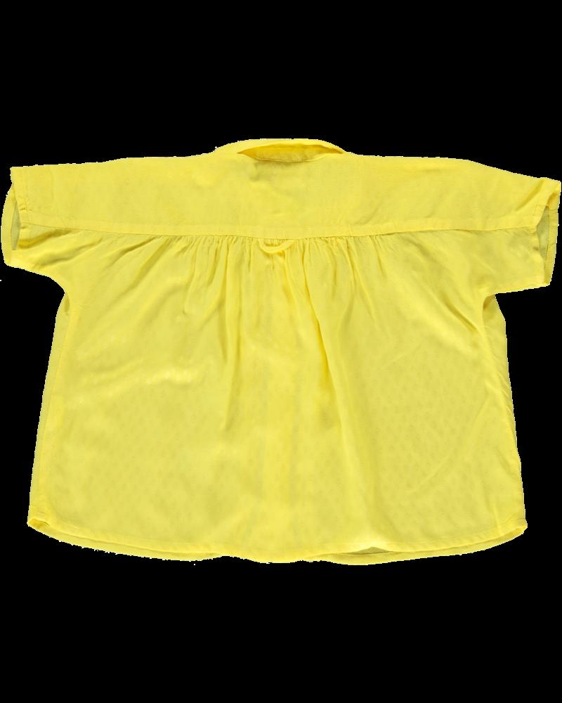 Blouse - Livia Jedi Lemon