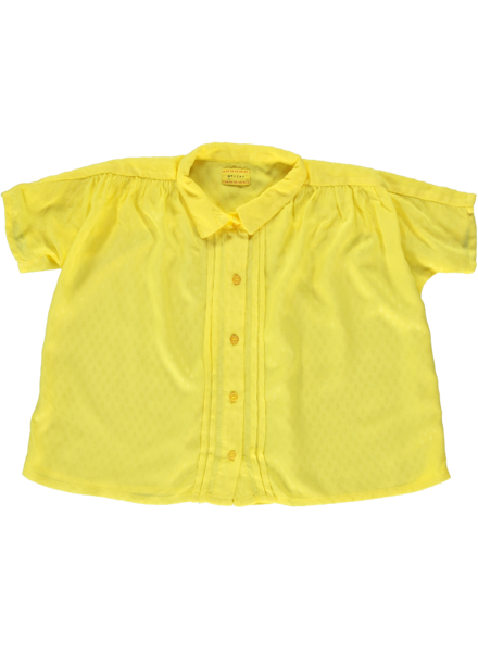 Blouse - Livia Jedi Lemon