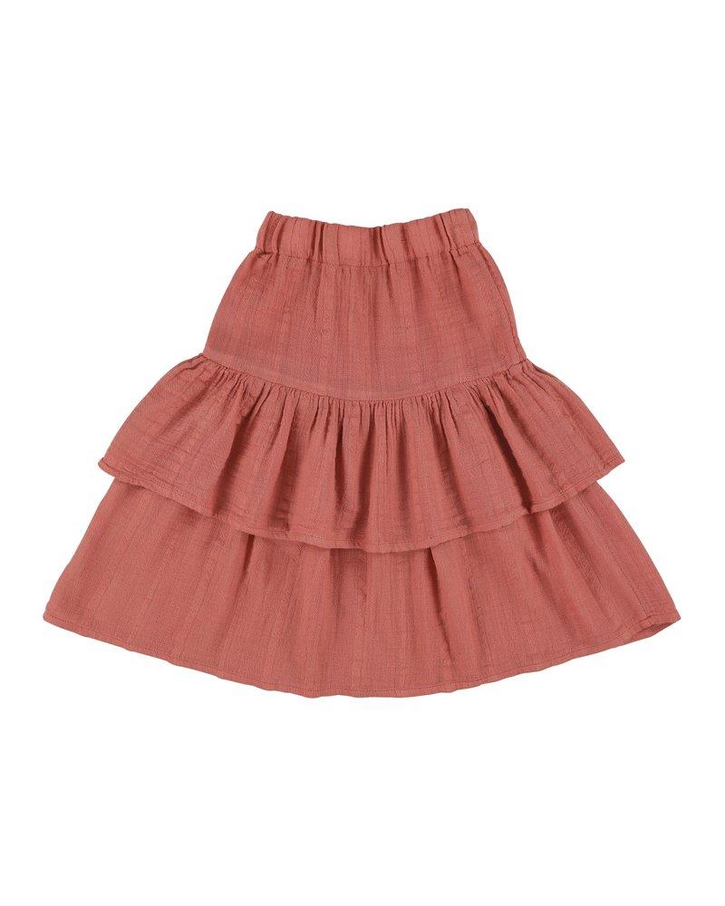 Skirt - Laguna Myrtille Cantaloupe