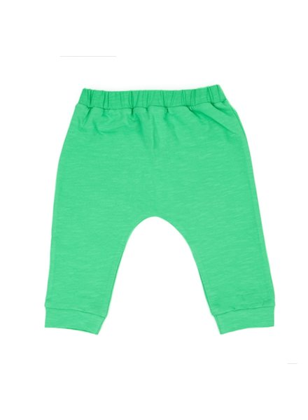Trousers - Tommy Poison Green