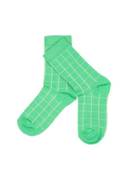Socks - Nico Poison Green