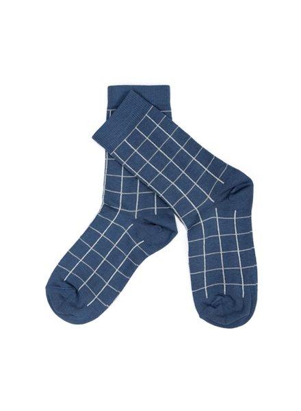 Socks - Nico Real Teal
