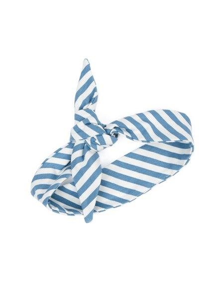 Hairband - Lotta Diagonal Stripes