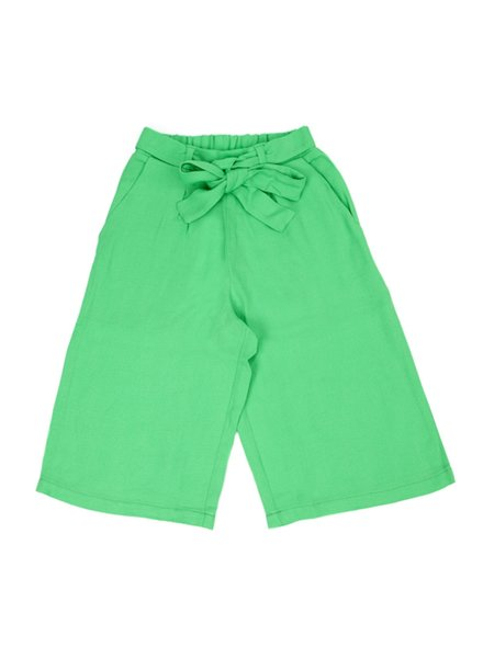 Trousers - Lana Poison Green