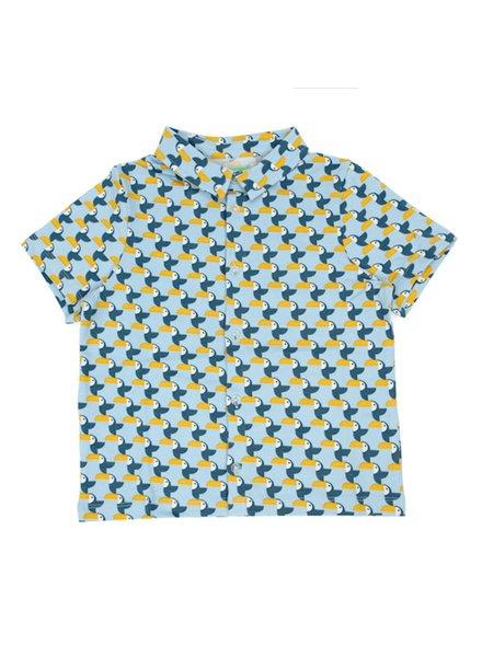 Shirt - Julian Toucans