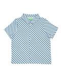 Shirt - Julian Diagonal Stripes