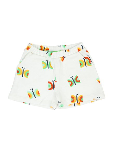 Shorts - Hailey Butterflies