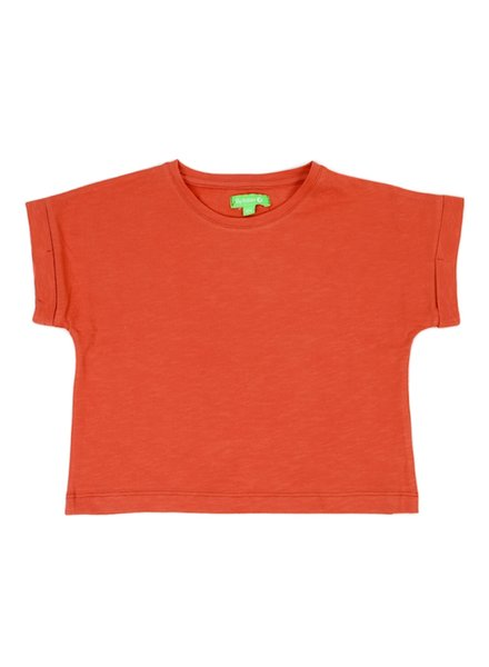 T-Shirt - Fenna Chili
