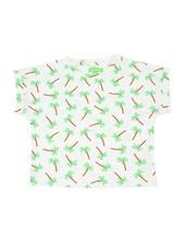 T-Shirt - Fenna Palm Trees