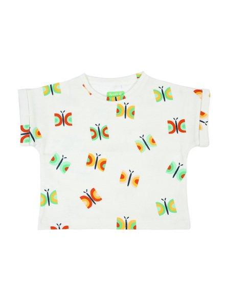 T-Shirt - Fenna Butterflies
