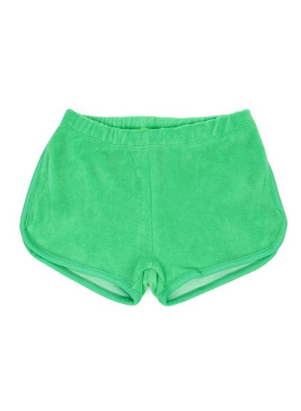 Shorts - Arthur Poison Green