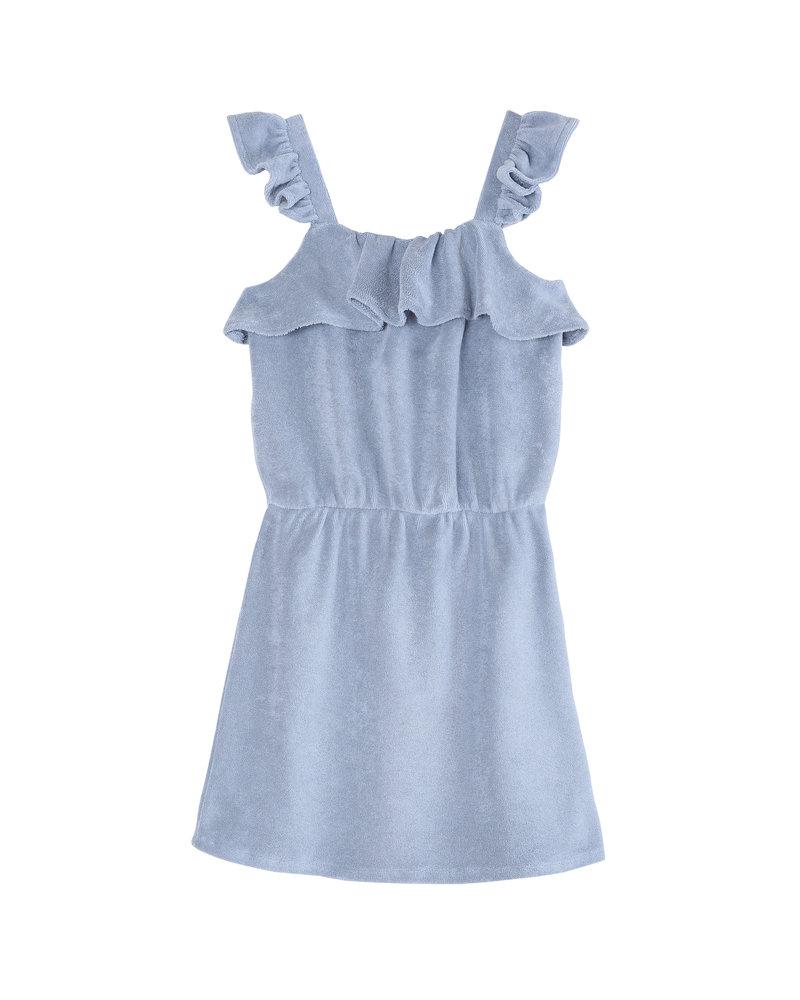 Dress - Bleuet