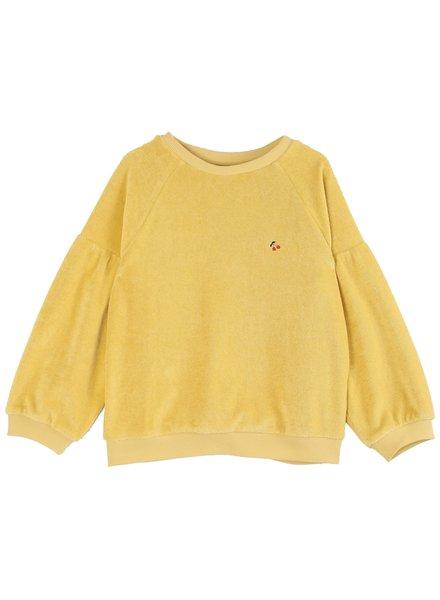 Sweatshirt - Maïs
