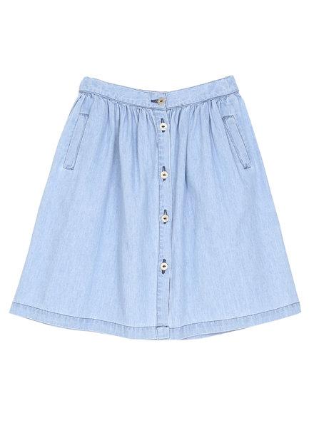 Skirt - Chambray