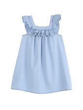 Dress - Chambray