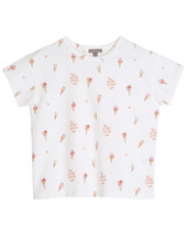 T-shirt - Ecru Île St Louis