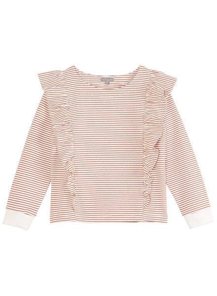 Sweatshirt - Rayure