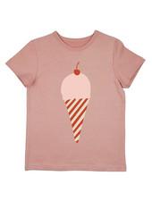 T-Shirt - Ice Rose