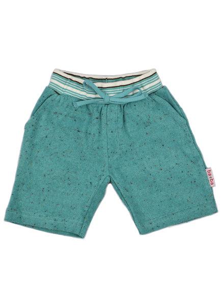 Pant Short - Aqua