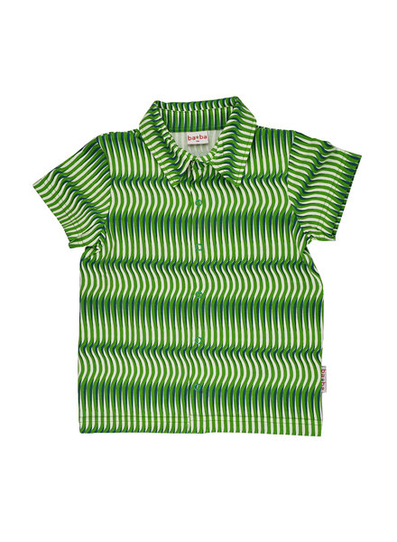 Shirt - Short Sleeve Wave