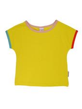 T-Shirt - Multicolor Lemon
