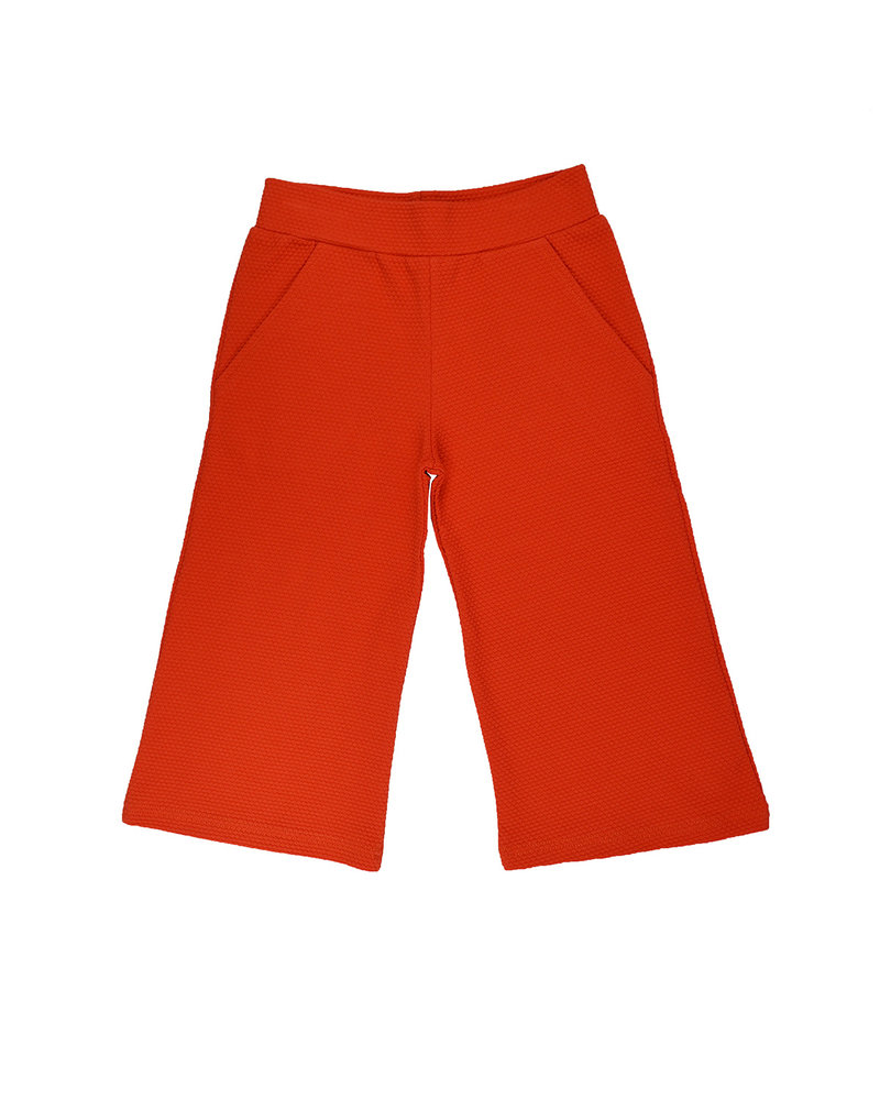 Culotte - Red Dots