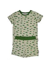 Pyjama - Grasshopper