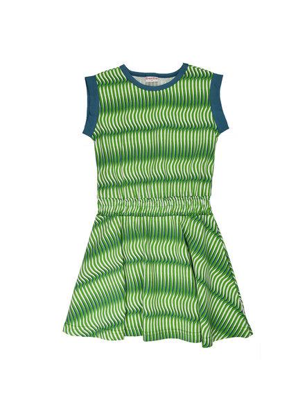 Dress - Cindy Wave