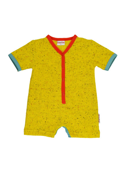 Summersuit - Lemon V-neck