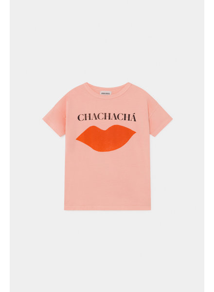 T-shirt - Chachacha Kiss T-shirt