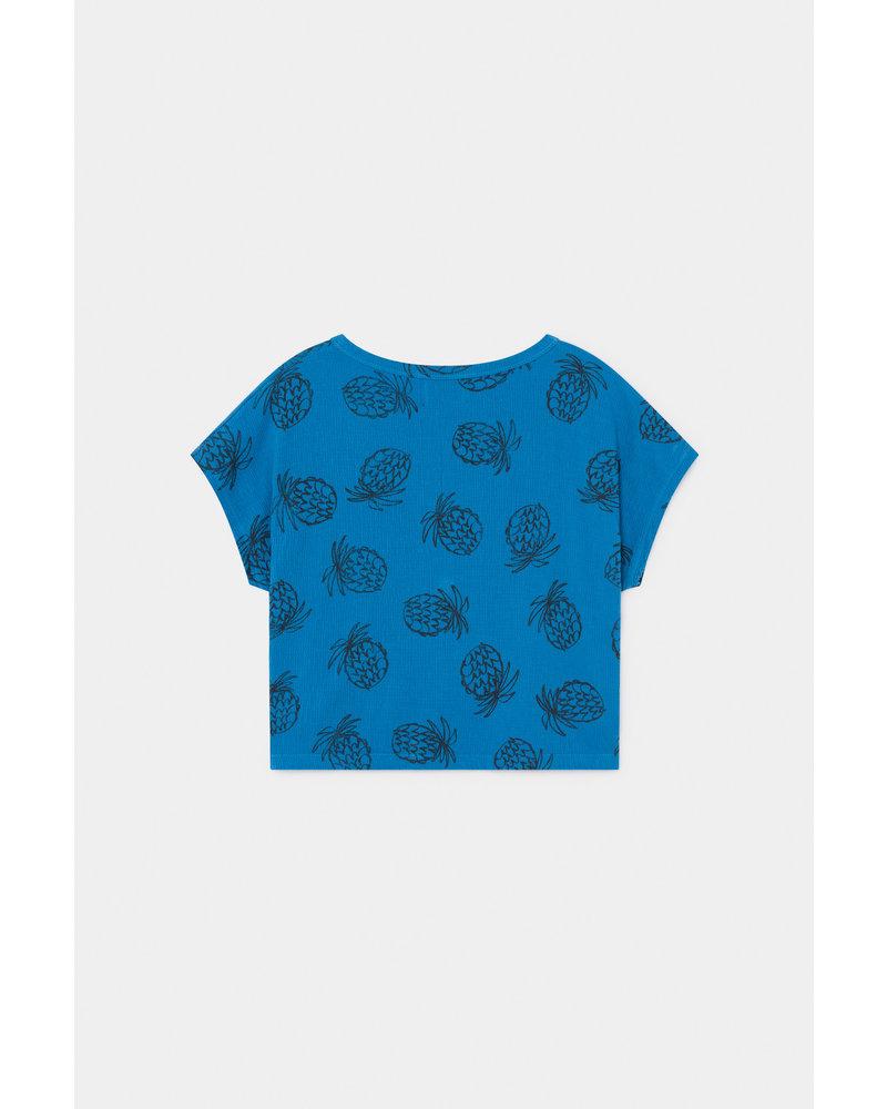 T-shirt - All Over Pineapple